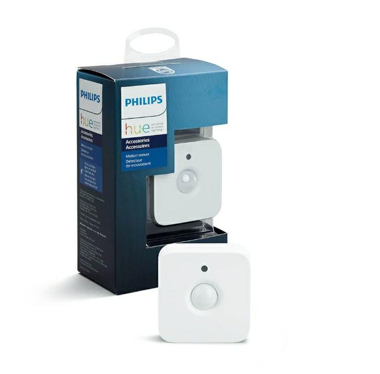 Best buy - Philips - Sensor de movimiento Hue -
