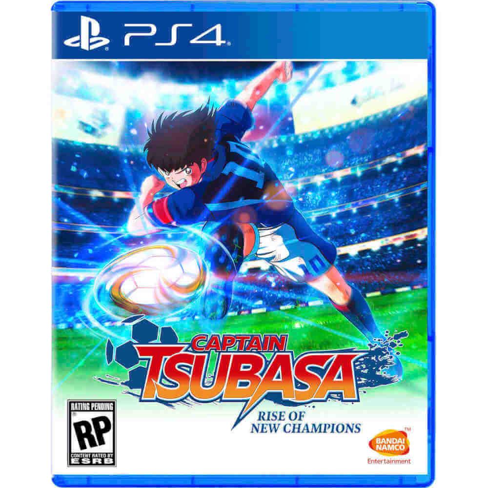 Best Buy: Captain Tsubasa: Rise of New Champions