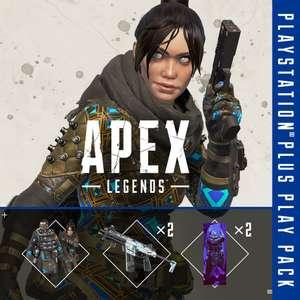 Apex Legends™: GRATIS Pack de Juego de PlayStation®Plus [PS4]