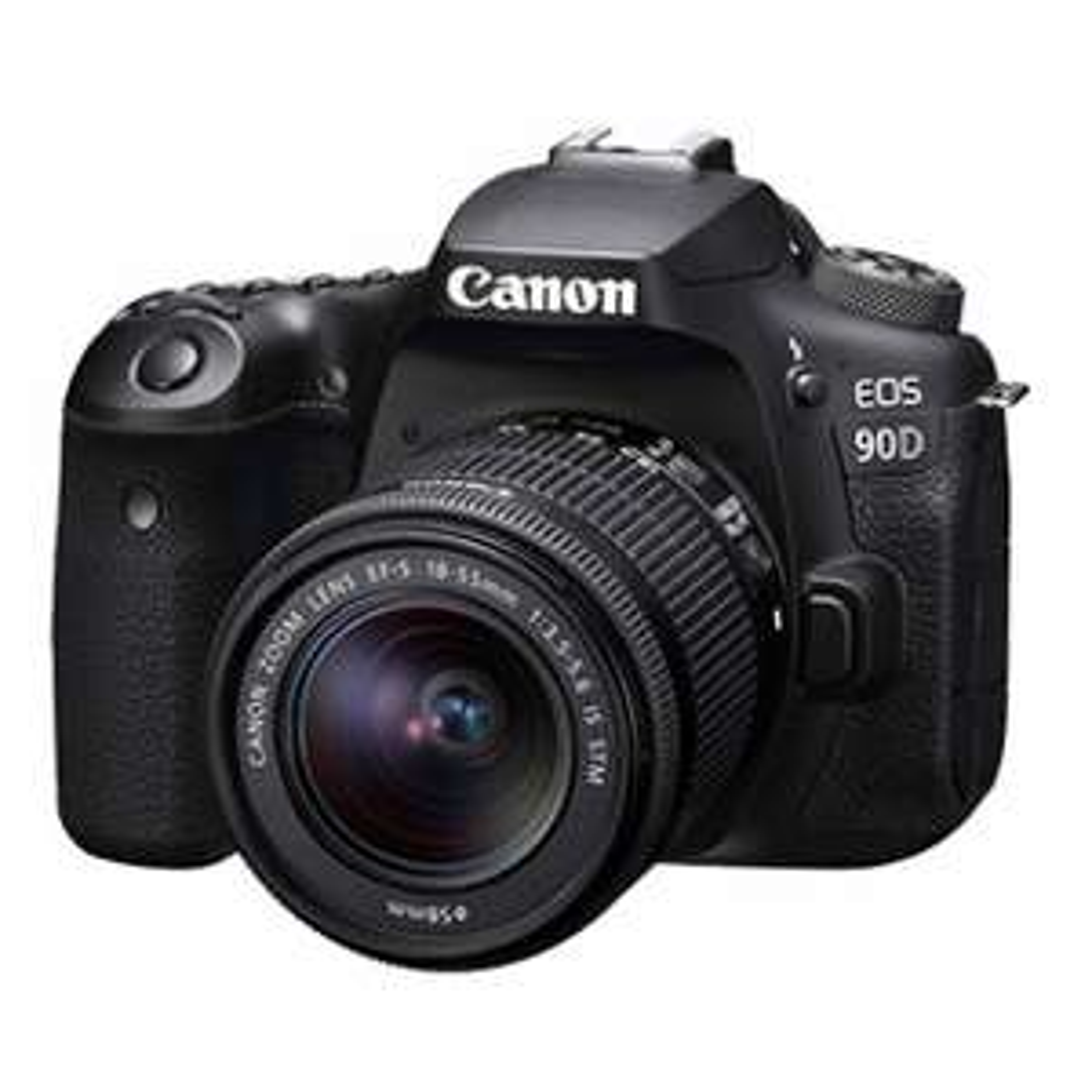 Claro shop: Canon 90D 4K DSLR