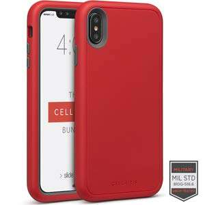 Amazon: Funda para iPhone XS MAX Envio Gratis PRIME