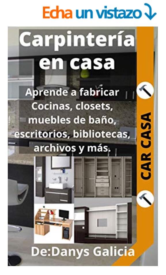 Amazon: Kindle Ebooks (gratis): Carpintería, Álgebra, Psicología, Plantas