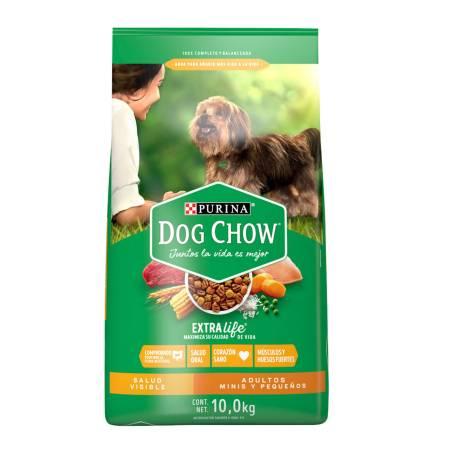 Sam's Club: Alimento para Perro Purina Dog Chow Adulto 10 kg