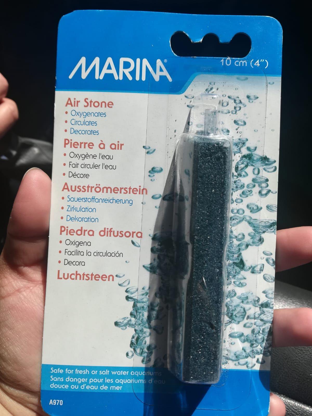 Chedraui: Difusor de aire para acuario