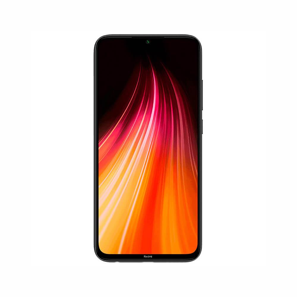 Best Buy: Xiaomi - Redmi Note 8 - 64 GB Negro (Telcel)