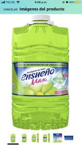 Amazon: Ensueño Suavizante Ensueño Max Sensación Natural 5.1 L, color.