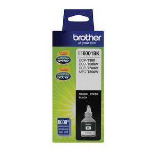Brother - Botella de tinta BT6001BK - Negro - Best Buy