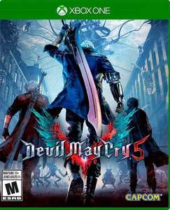 Best Buy: Devil May Cry 5 para Xbox One