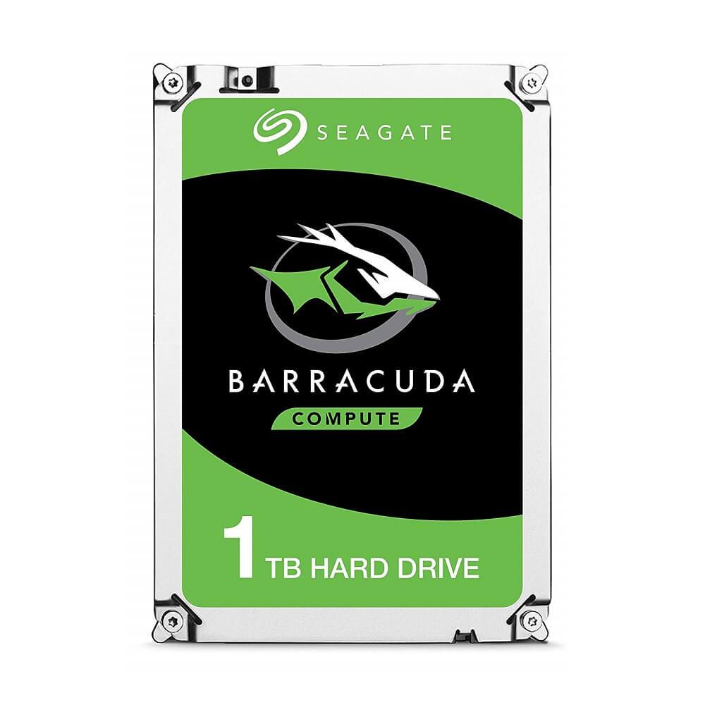 Best Buy: Seagate - Disco duro interno SATA Barracuda de 1TB para computadoras portátiles