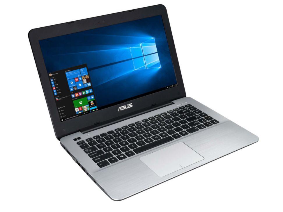 Liverpool en línea: Laptop Asus Intel i3 5005U, 4GB ram y 1TB HD a $7,646