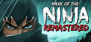Steam: Mark of the Ninja: Remastered - UPGRADE
