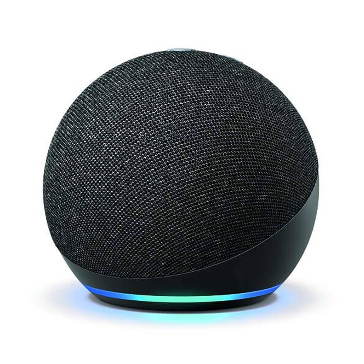 Echo Dot 4ta Generacion chedraui