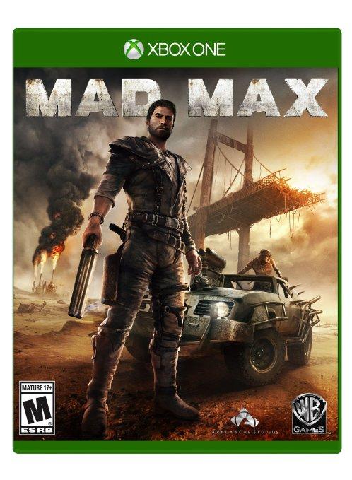 Amazon: Mad Max para Xbox One de oferta a $250