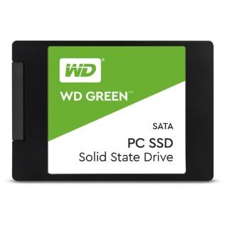 CyberPuerta: SSD WD Green, 480GB ( Para el COD )