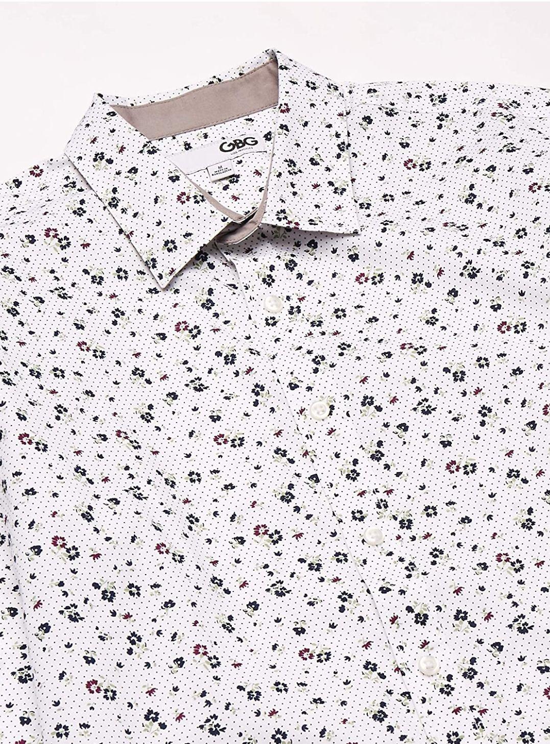 Amazon: Camisa GUESS