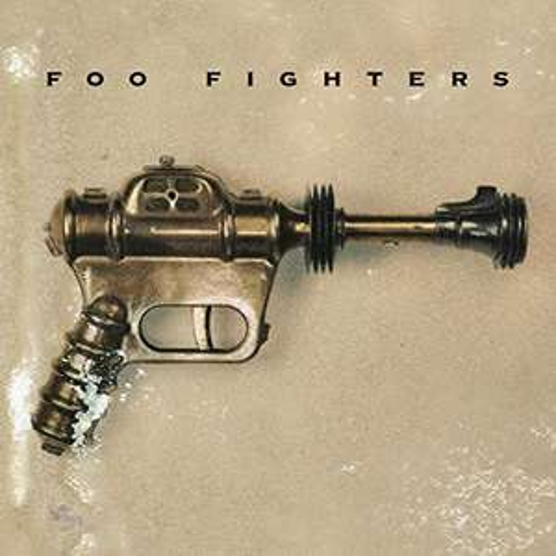 Amazon: Foo Fighters - Foo Fighters Vinyl LP
