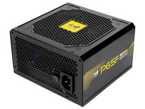 PCEL: F.P InWin P65F de 650W ATX, ( 80 Plus Gold )