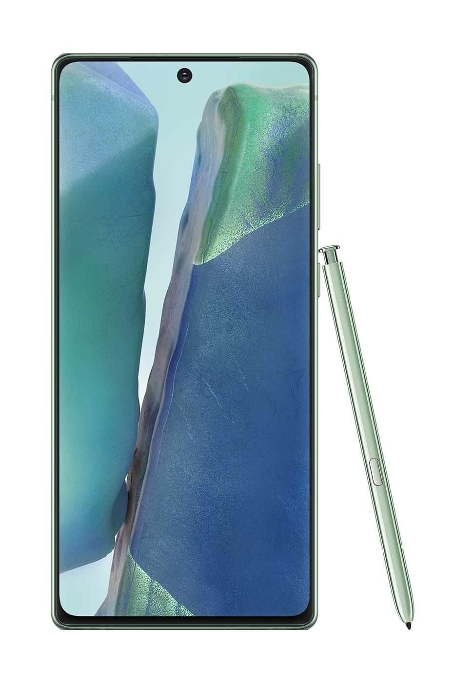 best buy: Galaxy Note 20