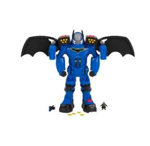 Walmart: Battlebot Fisher Price Imaginext