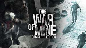 GOG: This War of Mine: Complete Edition
