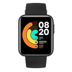 Linio: Xiaomi Mi Watch Lite Negro