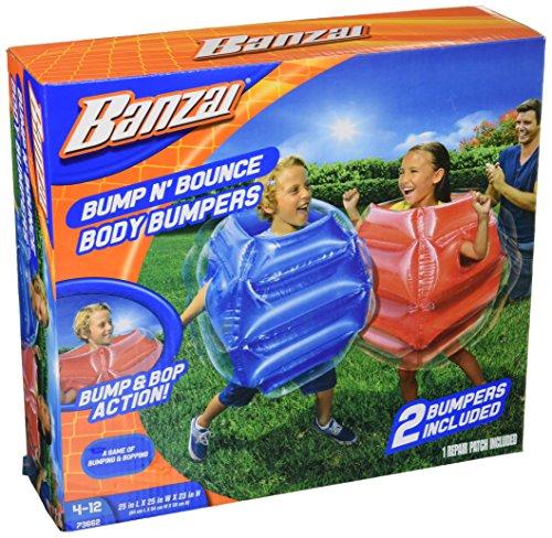 Amazon: Bump 'n Bounce