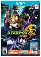 Best Buy: Star Fox Zero Wii U