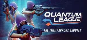 Twitch: Quantum League para Steam