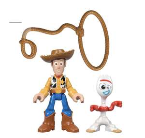 HEB: Mattel Fp Imaginext Toy Story 4