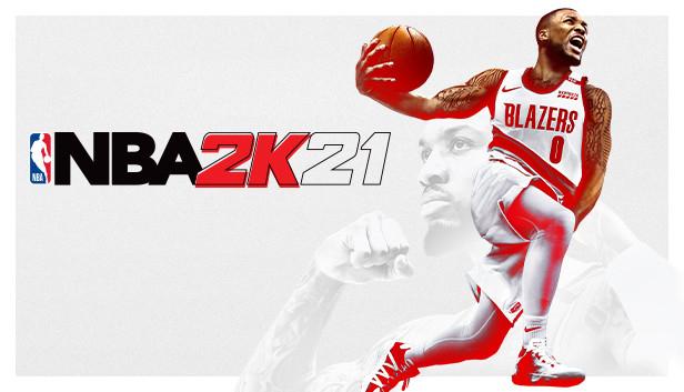[STEAM/PC] NBA 2K21 $495 @ STEAM