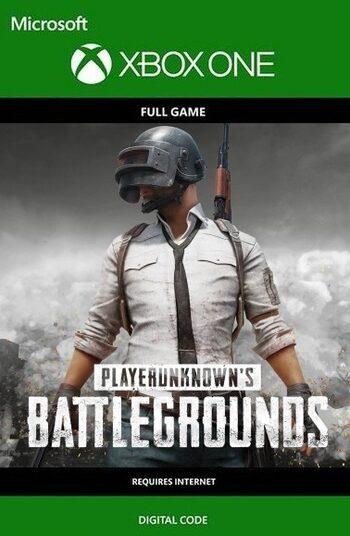 Eneba: Playerunknown's Battlegrounds (Xbox One) Xbox Live Key GLOBAL