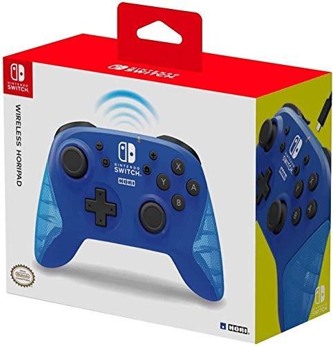 Amazon, HORIPAD Nintendo Switch.