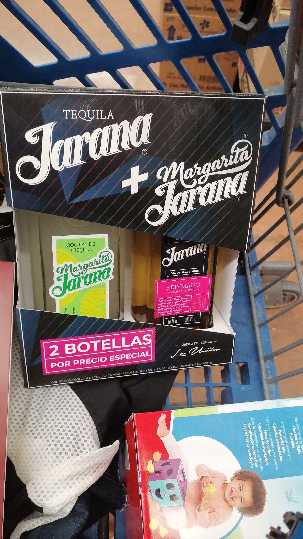 Walmart Jarana 140