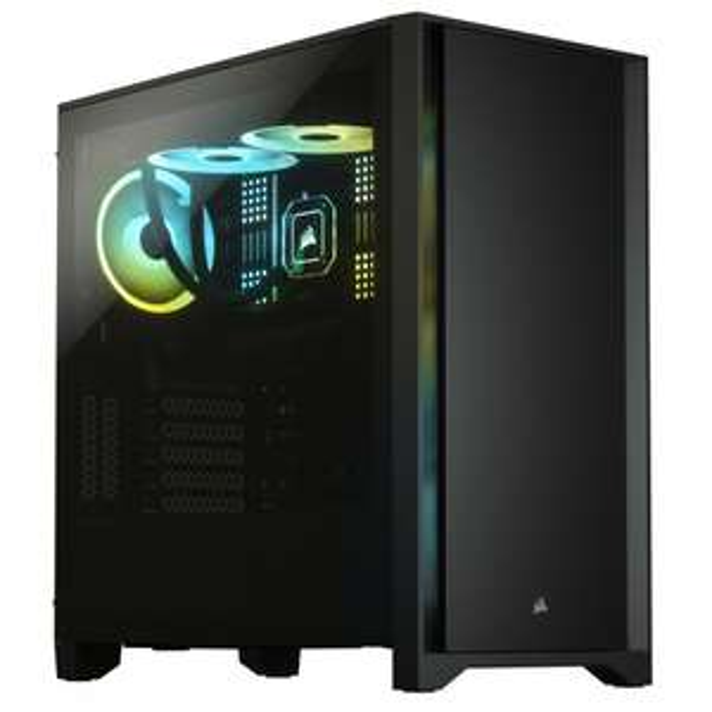 CyberPuerta Gabinete Corsair 4000D