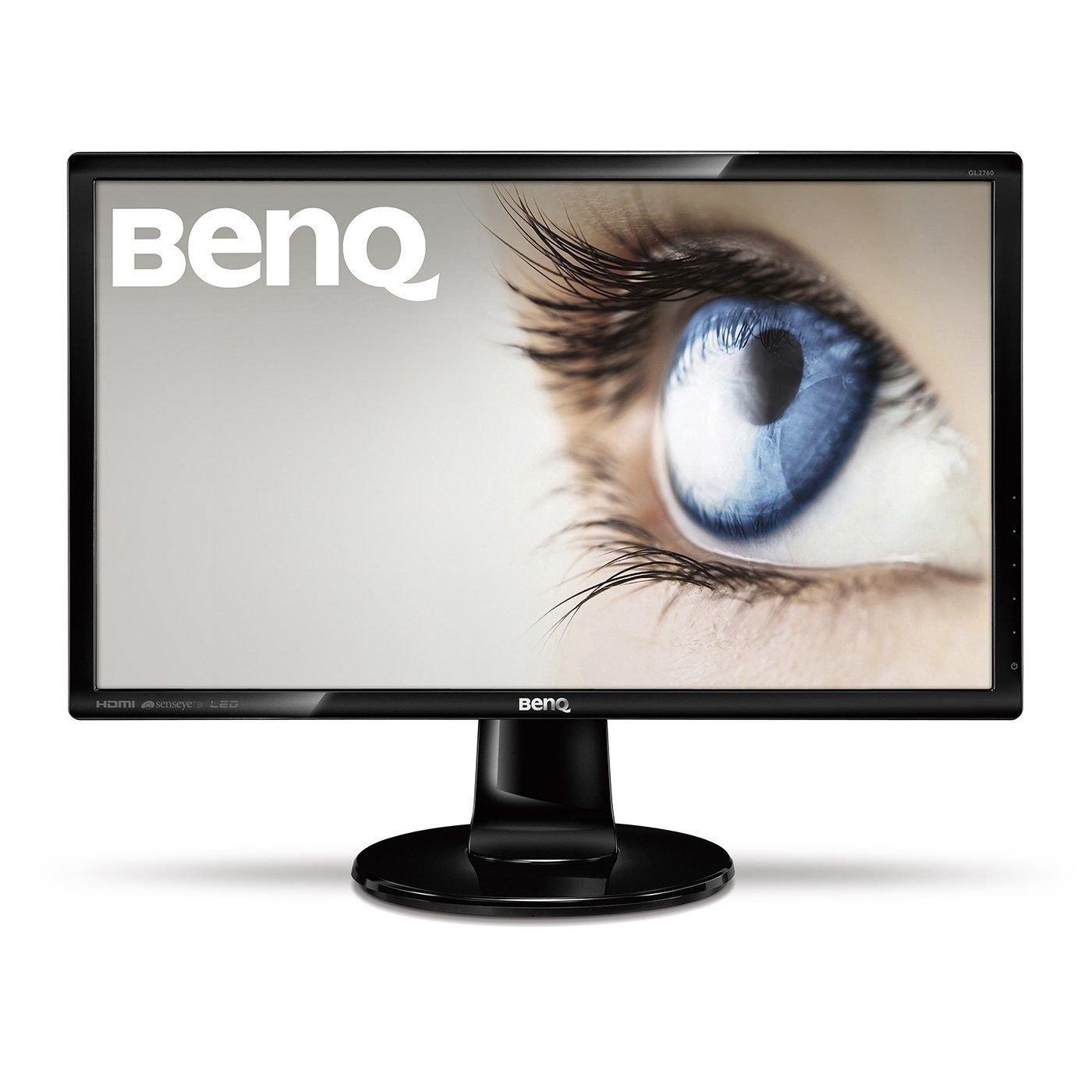Amazon: Monitor BenQ 27 pulgadas FullHD (1920x1080) 2ms