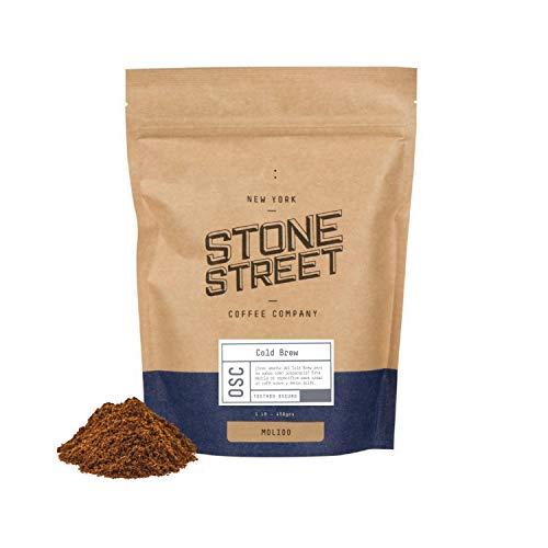 Amazon: Café Stone Street tostado intenso 450gr.