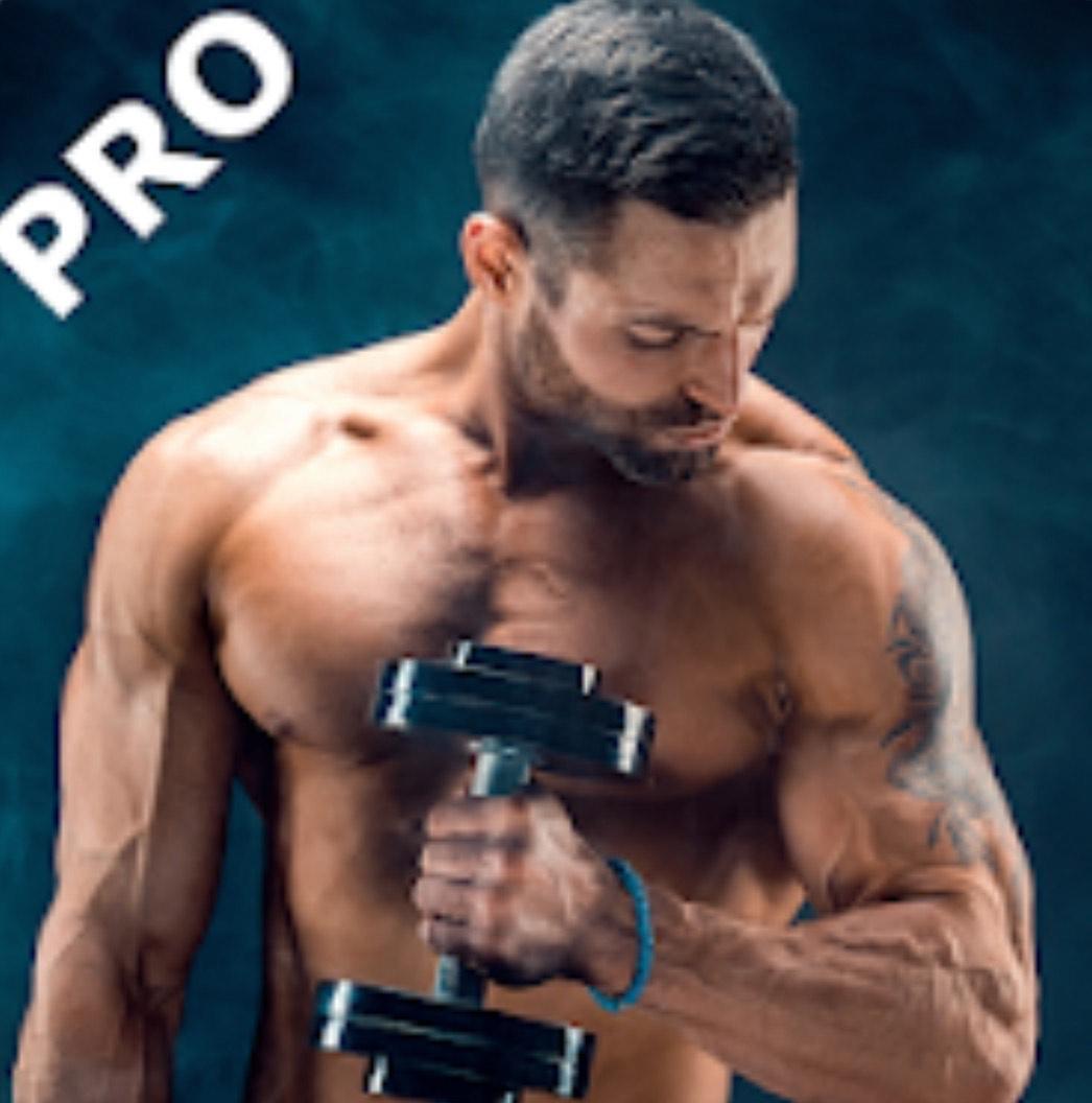 Google Play: Gym Coach Pro