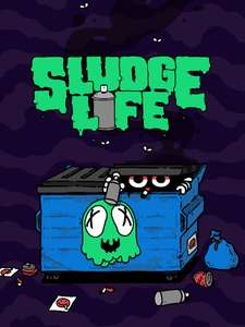 Epic Games - Sludge Life