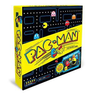 Amazon: Buffalo Games Pac-Man - Juego de Mesa