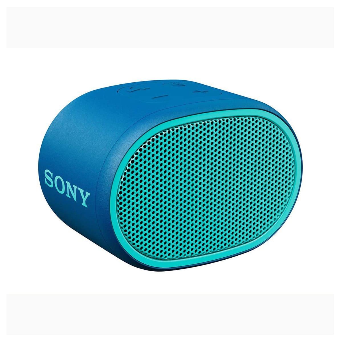 Chedraui: Bocina Sony SRS-XB01
