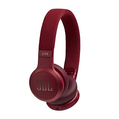 Amazon: Audifonos JBL Live 400 BT (envío gratis con PRIME)