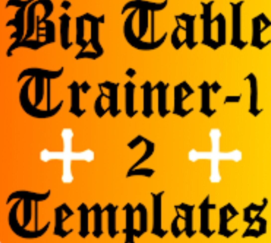 Google Play: English Tenses Big Table