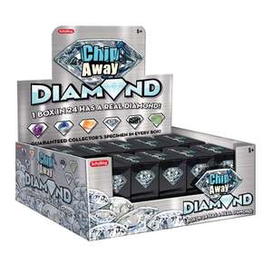 Amazon: Schylling Chip Away Diamond