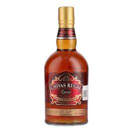 Heb en linea y app: COMBOLOCO COMPRA 1 Whisky Chivas Regal y llevate 3 six pack de Michelob Ultra Gratis
