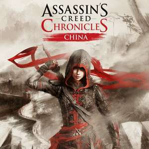 Ubisoft: GRATIS Assassin's Creed Chronicles PC (09/02)