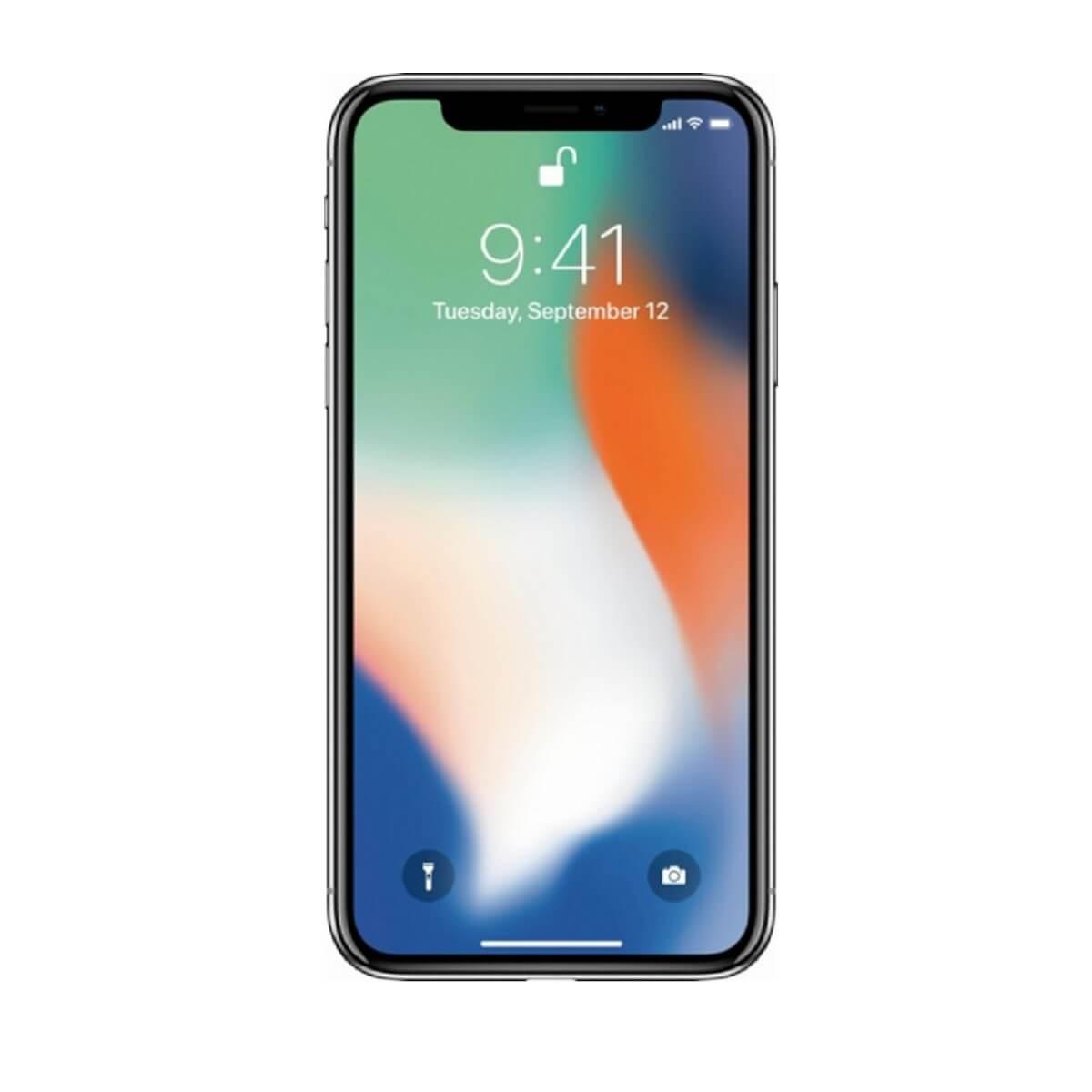 Best Buy: iPhone X 256 GB