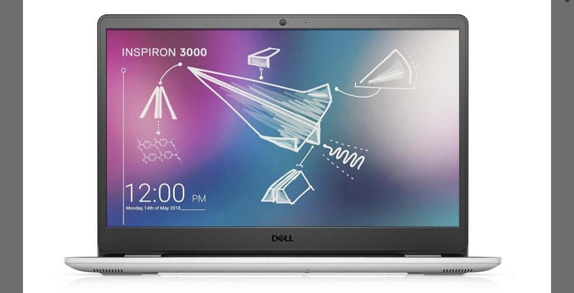 "Best Buy: Dell - Laptop INSPIRON 15 3501 i3 de 15.6"""