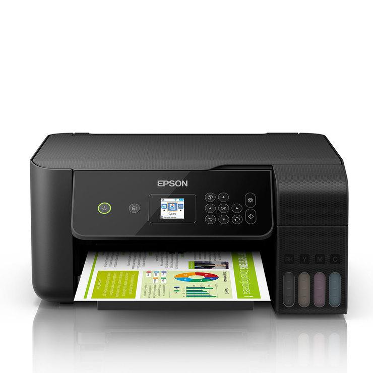 Costco: Impresora epson l3160