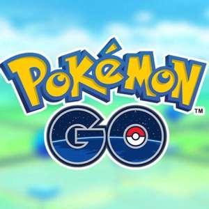 Pokemon Go: GRATIS 3 Pases de Incursión Remota
