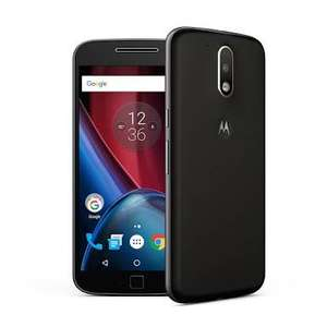 Amazon Mx: Moto G4 Plus a $5,269 con envío gratis